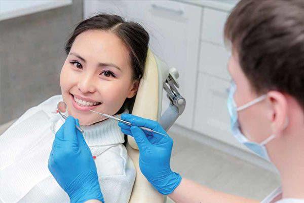 灣區牙醫 從病人口中探尋好醫生